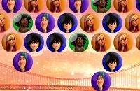 Big Hero 6 Burbujas