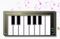 Jugar un nuevo juego: Online Keyboard