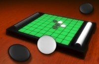 New Game: Reversi