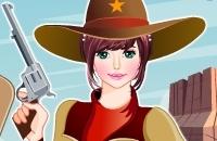 Cowgirl Consideravelmente