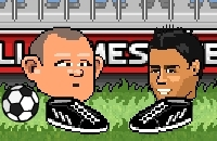 Big Head Soccer