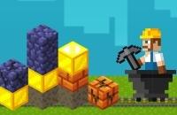 Jugar un nuevo juego: Gold Mine Strike
