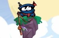 Cuerda Ninja