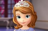 Jeux de Princesse Sofia