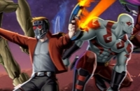 Guardians Of The Galaxy Games