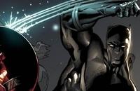 Black Panther Games
