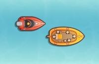 A Velocidade Do Barco