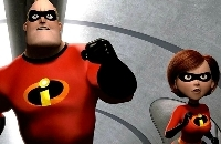 The Incredibles - Puzzel