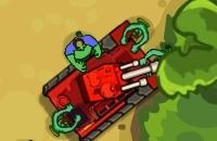 Matar Zombies