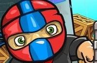 Geminate Ninja