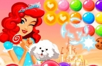 Süßigkeit Blase