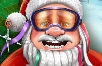 Tagli Di Capelli Di Babbo Natale Reale