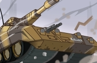 GI Joe: A Tank Named Grizzly