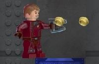 Lego: Guardianes De La Galaxia