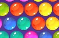 Juego Ficticio Bubble Shooter