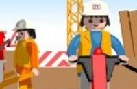 Playmobil Het Grote Web Van De Bouw