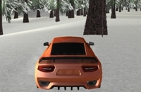 Asphalt Racing Speed ​​3D