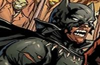 Black Panther Encontrar As Diferenças