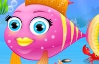 Mi Pequeño Baby Fish