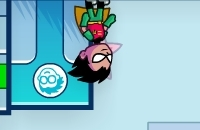 New Game: Teen Titans Go: Tower Lockdown