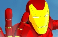 Iron Man: Armored Justice
