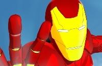 Iron Man: Armored Giustizia