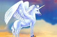 Ultima Winged Unicorn