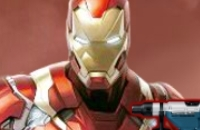 Iron Man Doctor
