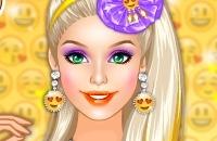 Barbie Emoji Crush