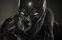 The Black Panther: Finden Sie Die Versteckten Buchstaben