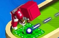 Jugar un nuevo juego: Mini Golf Buddies