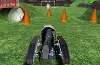 3D Race Soccer