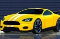 Jugar un nuevo juego: Drift Race