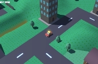 Jugar un nuevo juego: Metro Taxi