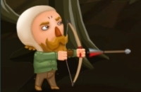 Maître Archer