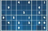 New Game: Super Sudoku