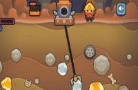 Jugar un nuevo juego: Mr. Miner