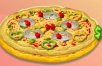 Bake Time Pizzas