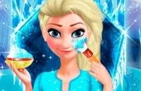 Elsa Makeover 2