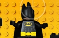 New Game: LEGO Batman: Bat Snaps