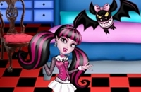 Monster High Habitación Temática