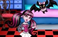 Jugar un nuevo juego: Monster High Habitación Temática