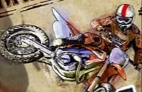 Jugar un nuevo juego: Xcross Madness