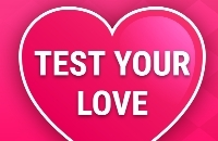 New Game: Love Tester 3