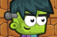 Frankenstein Aventuras