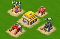 New Game: Clash Of Clans