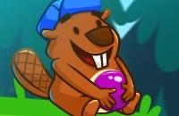 Beaver Burbujas