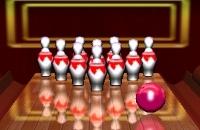 Jugar un nuevo juego: Bowling Master 3D