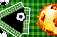 Speel nu het nieuwe voetbal spelletje Fute.io