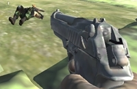 Shooter Fantasma Della Squadra